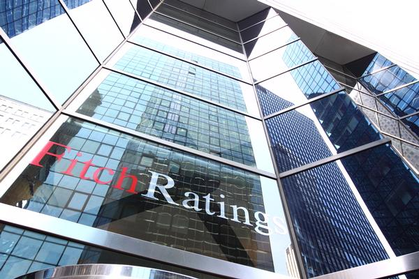 "Fitch affirms ratings saying potential Brexit impact ""less evident"" than other sectors"