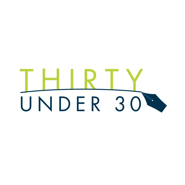 Enter the brand new 30 Under 30 Awards!
