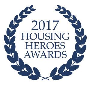 Housing Heroes Awards 2017