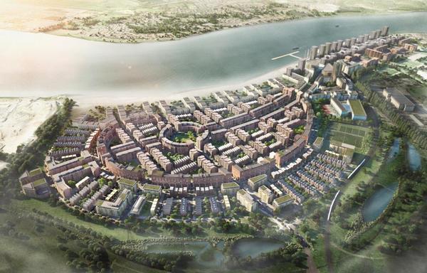 L&Q plans to deliver 25,000 PRS homes