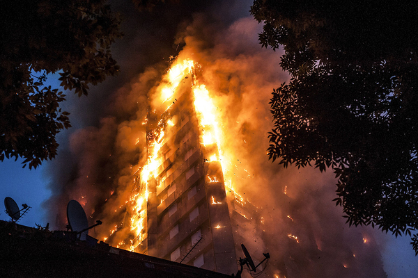 Grenfell Tower: Round up June 23