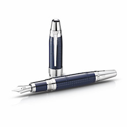 Montblanc pays homage to Antoine de Saint-Exupéry with new Writers Edition