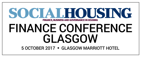 Social Housing Finance Conference - Scotland