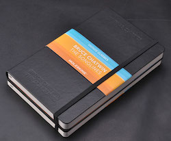 Vintage Classics partners with Moleskine for special edition