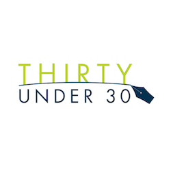 Last chance to enter 30 Under 30 Awards!