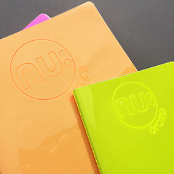Nuco launches neon Nu: Craze Glow notebooks for BTS period