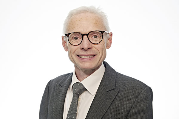 Former Barratt director joins Guinness Partnership