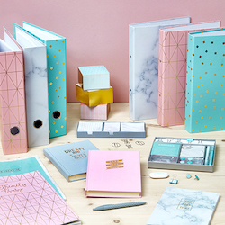 Poundworld's new stationery hits the spot with Back to School shoppers