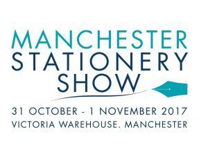 New Manchester Stationery Show rewards early bird sign-ups