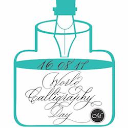 Manuscript celebrates successful first World Calligraphy Day