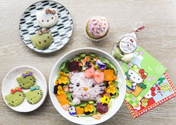 Hello Kitty pop-up opens in Tombo Fitzrovia