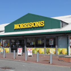 Morrisons expands non-food offer with nationwide store-within-a-store launch