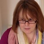 Alison Inman OBE