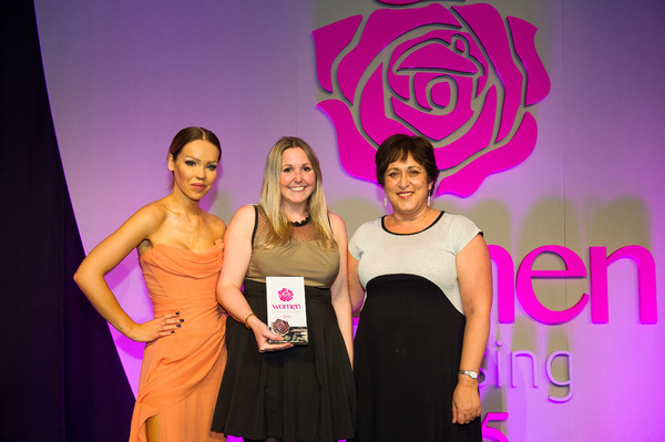 Young Achiever Housing Community Development Award