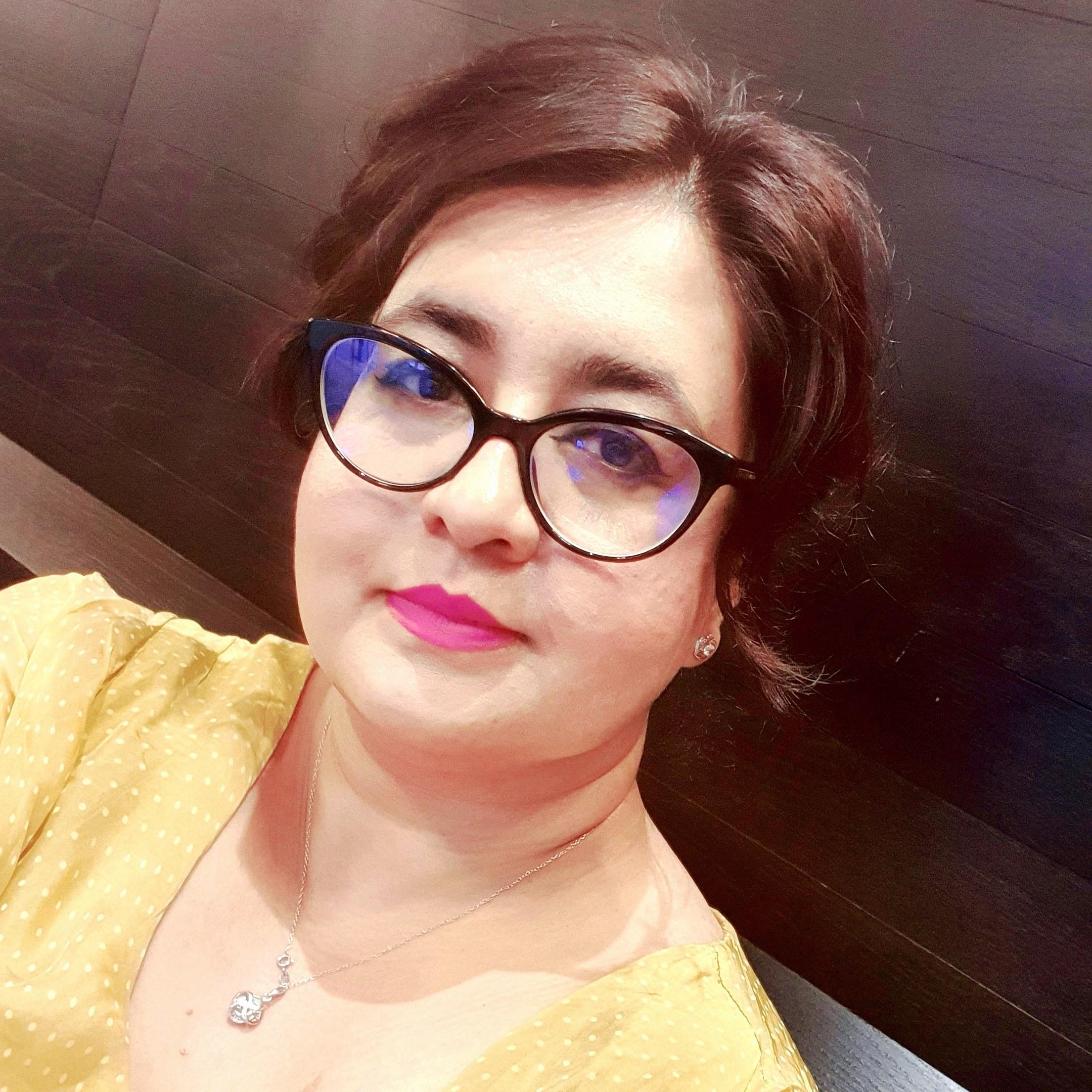 Farida Aslam