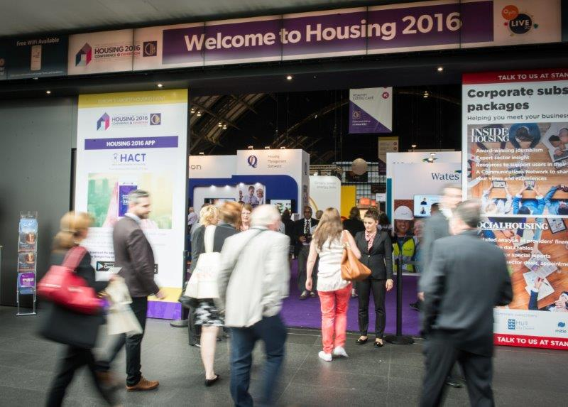 Meet 400 of the leading exhibitors/suppliers