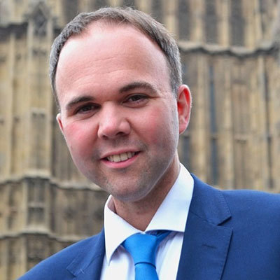 Gavin Barwell MP