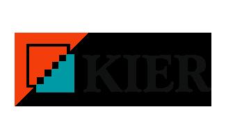 Kier theatre sponsor