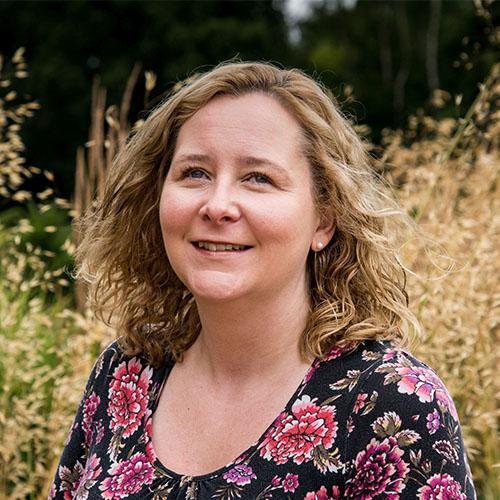 Dr Liz Jackson MBE