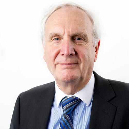 Sir Ed Lister