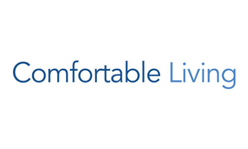 Comfortable living - Housing Supply Stream Sponsor