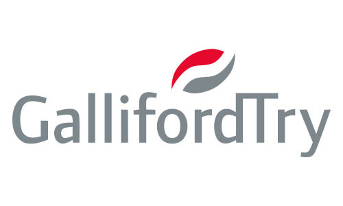 Galliford try - free theatre full sponsor