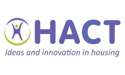 Hact - Innovation & Disruption sponsor