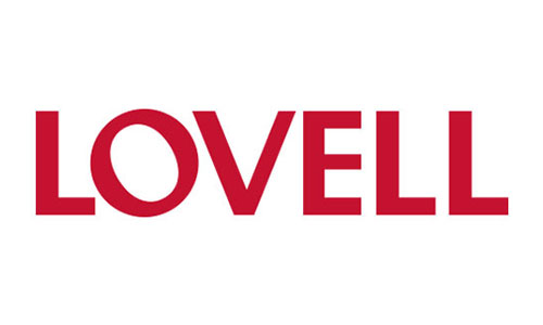 Lovell - Free Seminar Theatre - part sponsor