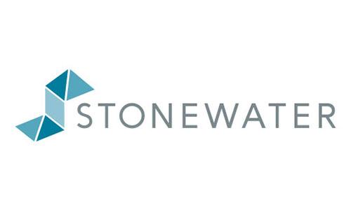 Stonewater HA - Delegate Bags sponsor