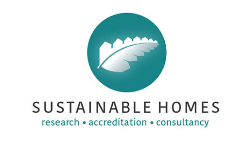 Sutstainable homes Fringe supporting sponsor