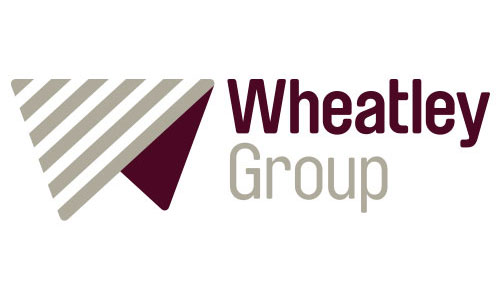 Wheatley group - Fringe Headline sponsor