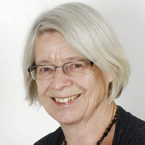 Christine Whitehead