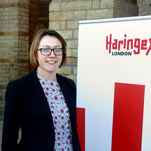 Councillor Claire Kober
