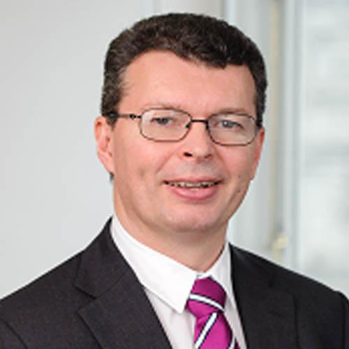 Ian Fletcher