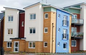 Housing associations have £7.4bn of borrowing capacity to deliver homes, says Savills