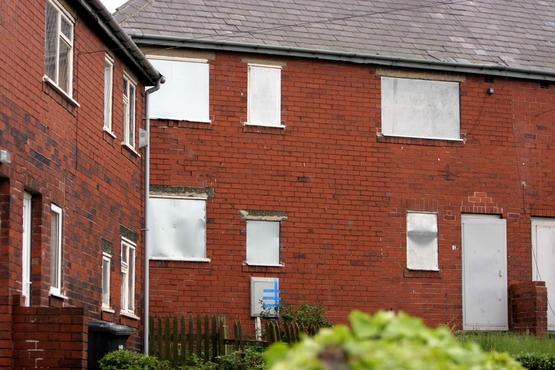 Brighton rejects empty homes plea