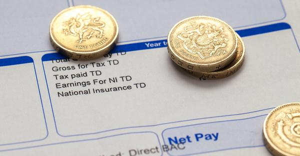 Muted rise in UK HA staff numbers as pay edges up