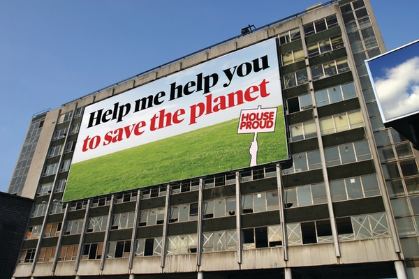 Help me help you to save the planet