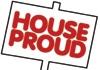 House Proud hat trick