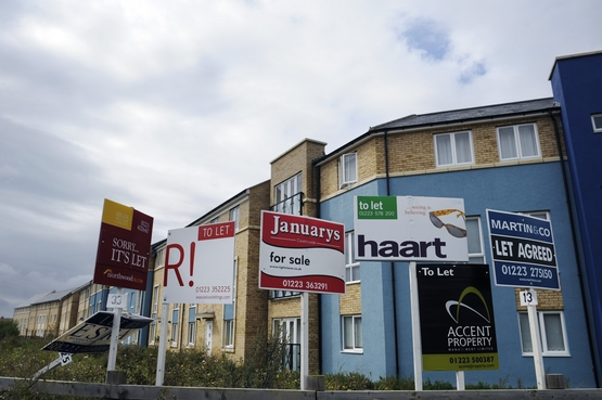 Supply surge drives down house prices
