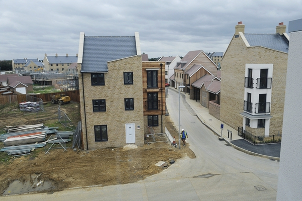 Increased rents could build 15,000 homes a year