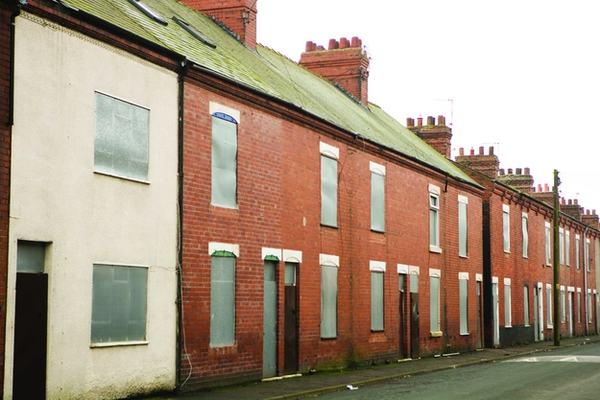 £100m to bring empty homes back into use