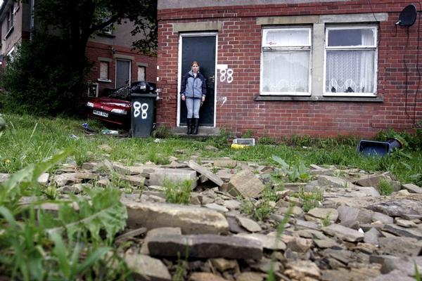 Spending cuts to hit most vulnerable hardest