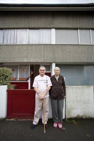 DENNIS & KATHLEEN COURTNELL 300px