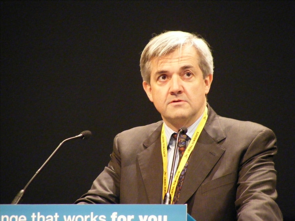 Huhne promises further green deal incentives