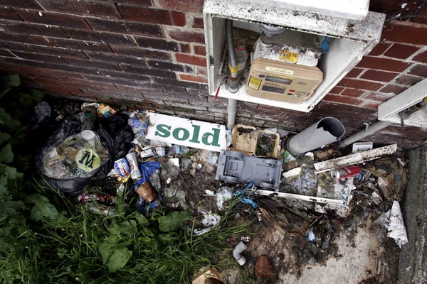 Social landlords cut off from £1.3bn energy fund
