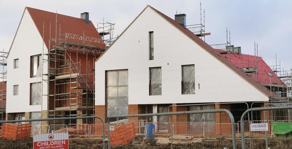 Model village wins next stage of planning battle