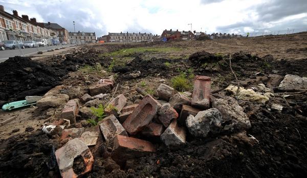 Public land release programme comes under fire