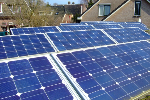 Solar subsidy to be linked to PV panel costs