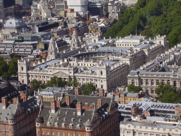 Housing left out of £50bn guarantees scheme